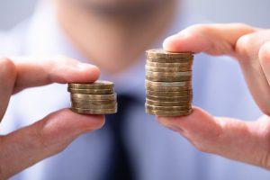 aumento de sueldo
