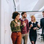 Más beneficios sociales, mejores procesos de selección