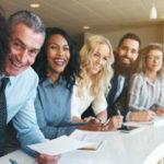 Cómo crear equipo cohesionado utilizando test de personalidad