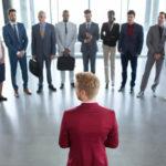 4 grandes retos que todo nuevo jefe debe afrontar por primera vez