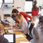 Cómo acelerar el proceso de aprendizaje en un equipo de trabajo