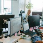 3 tecnologías para mejorar la retención de empleados