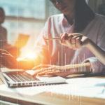 Tipos de organizaciones de los trabajos: verticales, horizontales y planas