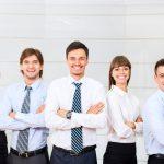 Los valores empresariales, claves para el éxito