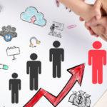 Recursos humanos de una empresa: 4 funciones indispensables