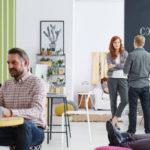 ¿Cómo debería ser un lugar de trabajo seguro?