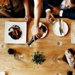 Conquístales por el estómago: el secreto de la empresa feliz