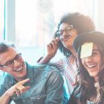 Dinámicas de comunicación: 2 ejemplos