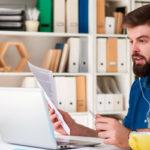Trabajo a distancia: los retos