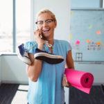 Bienestar en el trabajo: ¿cómo mantenerlo?
