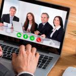 Tipos de entrevista de trabajo digital