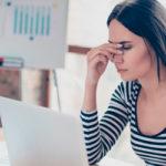 Estrés laboral: consecuencias para empresa y plantilla