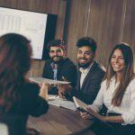 Dinámicas de grupo para entrevistas: cuándo usarlas
