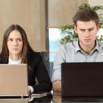 Envidia en el trabajo: por qué ocurre y cómo gestionarla