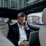 Viajes de empresa: contando kilómetros