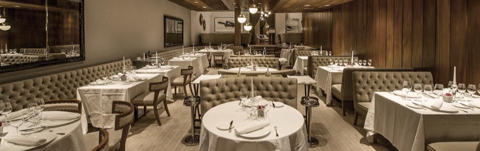 Los 10 mejores restaurantes de Madrid para una reunión de trabajo_El-31