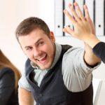 Motivación empresarial: afirmación o negación del trabajo
