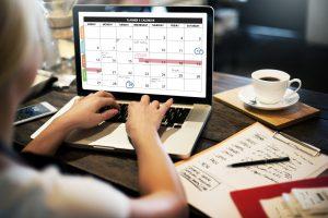 como organizarse en el trabajo