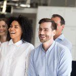 Reclutamiento y selección de personal en recursos humanos