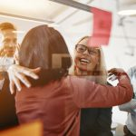Sinergia empresa: más y mejores