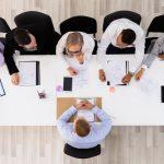 Ejemplo de entrevista de trabajo: qué hacer y qué no hacer