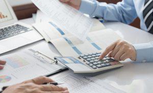 control presupuestario