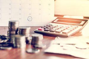 funciones del departamento financiero