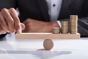 ingreso a anotar en cuenta corriente tributaria