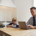 Cómo trabajar desde casa de manera eficaz