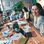 Cómo crear un buen entorno de trabajo