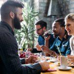 ¿Cómo deducir el IVA de las comidas?