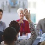 Qué es el liderazgo participativo y qué ventajas tiene