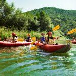 Qué es el outdoor training y qué beneficios tiene