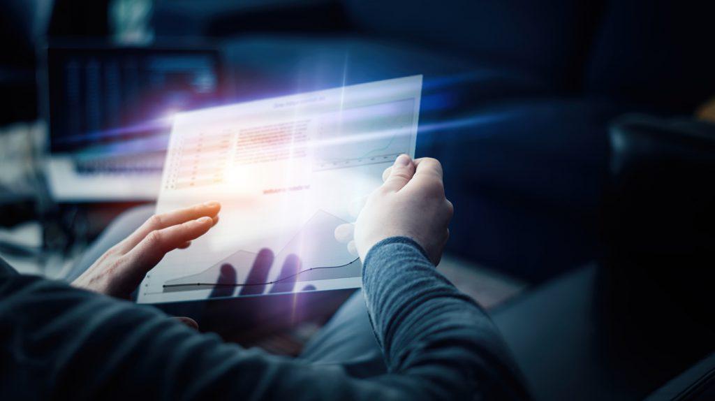 digitalizacion de la gestion de gastos