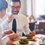 Vales comida de empresa: la solución para cualquier tipo de negocio