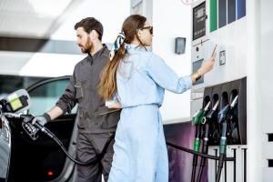 tarjetas gasolina