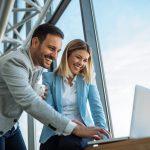 ¿De qué se compone la felicidad en el trabajo?
