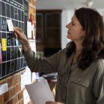 Gestión del tiempo y planificación de tareas eficaz