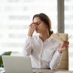 Profesiones más estresantes: las causas de su mal