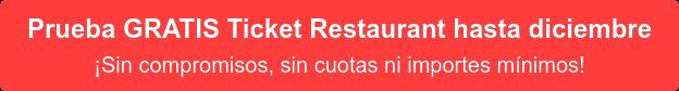 Da el salto con Ticket Restaurant HAZ TU PRIMER PEDIDO AQUÍ