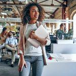 5 trucos para aumentar tu motivación para trabajar