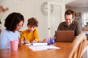 conciliacion vida laboral y familiar