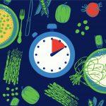 4 recetas rápidas que tendrás listas en 10 minutos