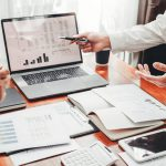 Asiento impuesto sociedades: deduce gastos