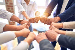 integracion de equipos de trabajo