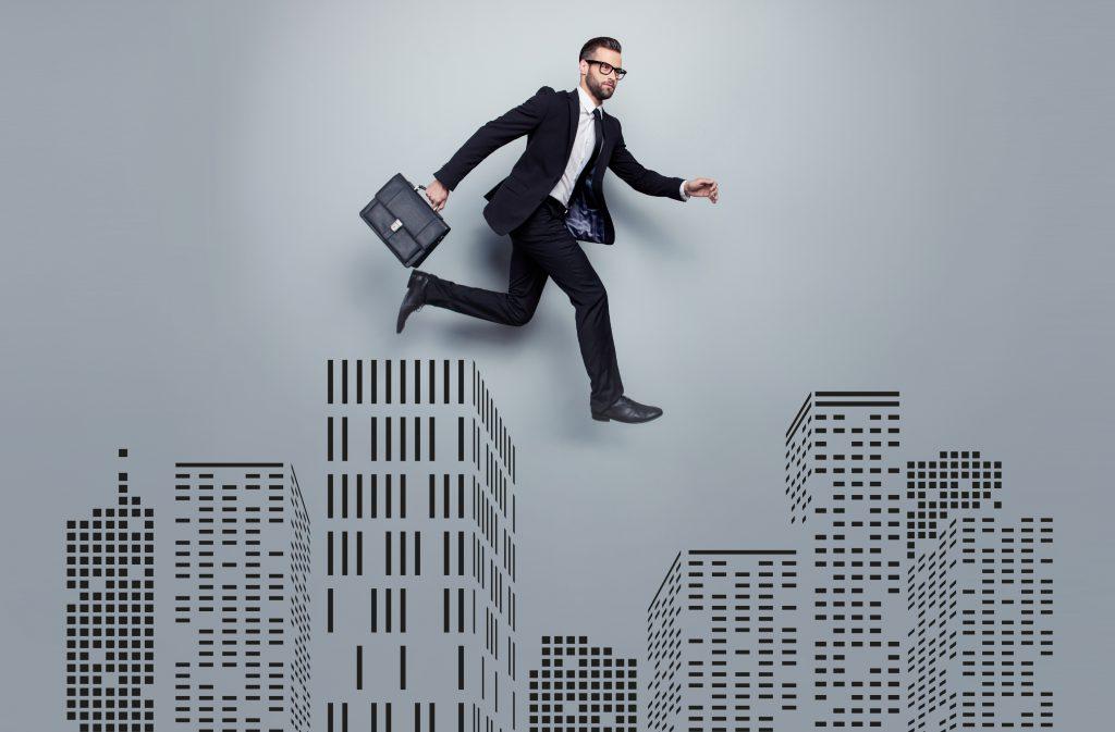 Es el job hopping una práctica habitual en tu empresa