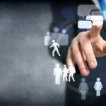 Comunicación ascendente como una gran técnica de comunicación empresarial